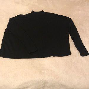 Loose thin sweater